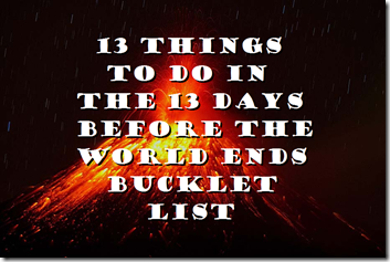 13daystilendofworld