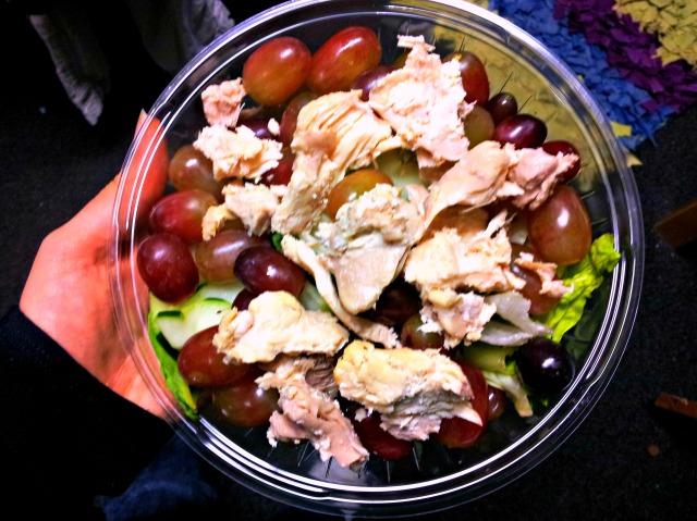 Salad_Chicken_Grapes