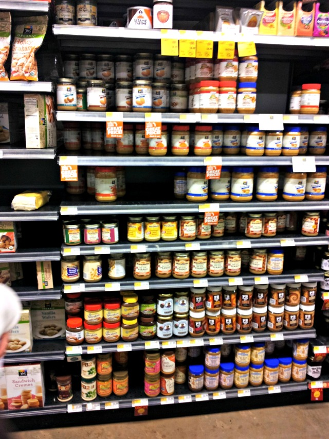 wiaw-souper-weekend-nut-butter-shelves