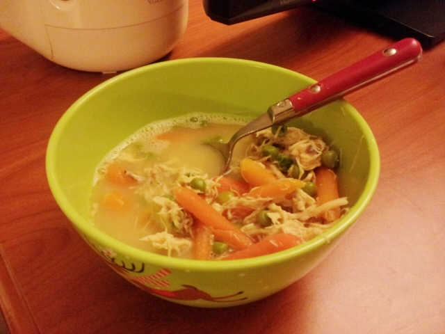 Trip-soup-chicken-carrots-peas[1]