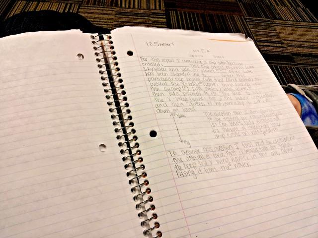 friday-homework