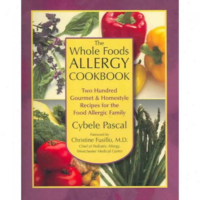 Cookbooks eating 4 balance recipes for the food allergic family faaw cookbook pascal forumfinder Images