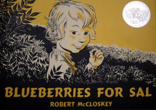 wiaw-food-book-blueberries-for-sal