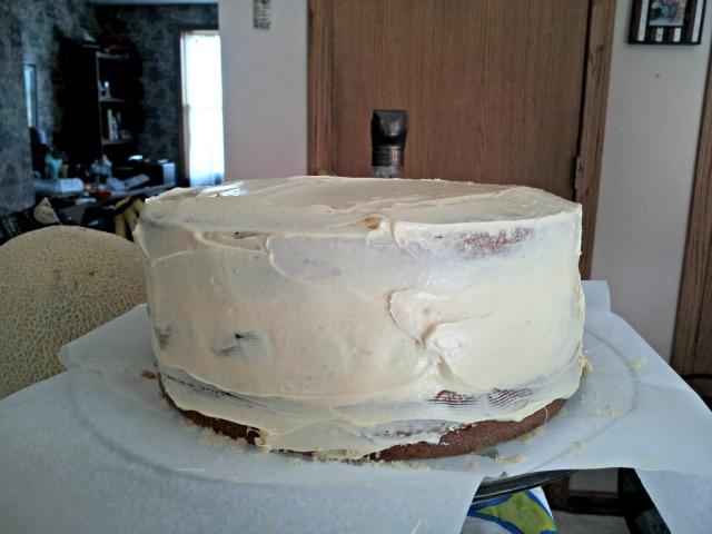 cake-crumbed