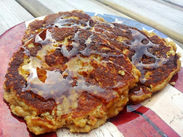 wiaw-firework-pancakes-syrup