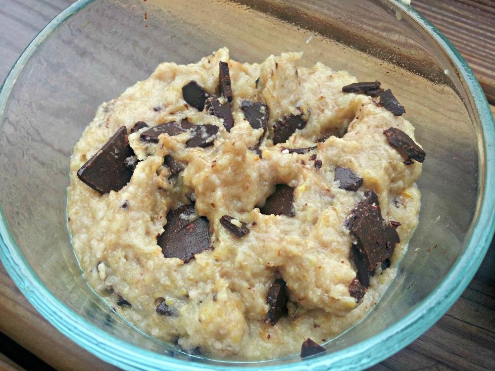 Chocolate Chip Banana Muffins (Grain-Free and Vegan) (2/6)