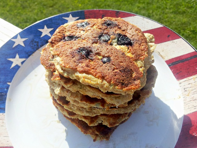 buzzword-vegan-pancakes-stack-blueberries-1