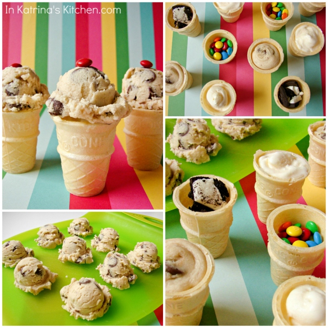 fff-Cookie Dough Ice Cream Cone CollageWM