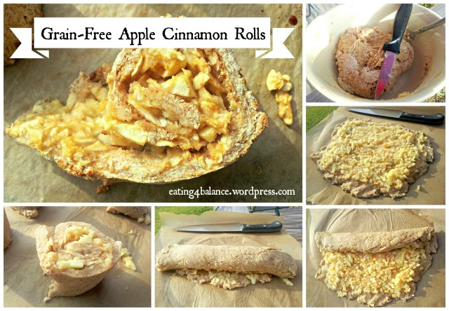 pin-party-apple-cinnamon-rolls
