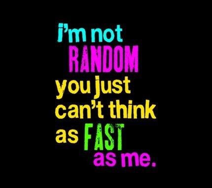 remember-random