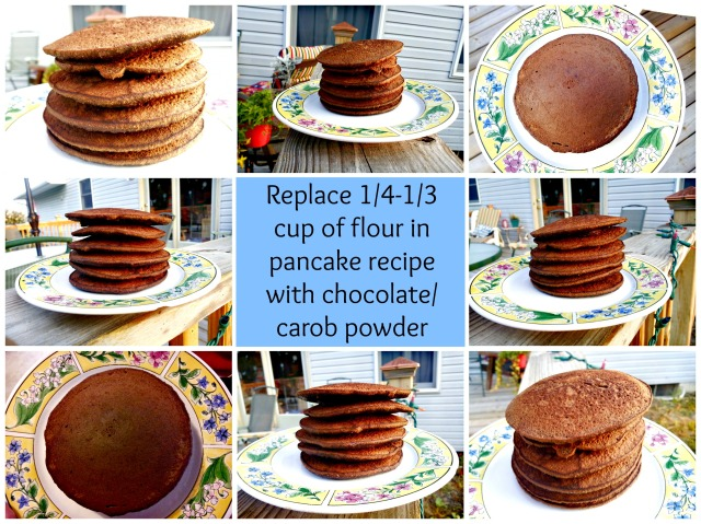 wiaw-collection-pancake-carob-collage