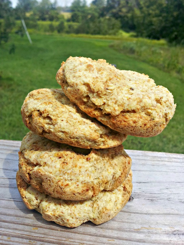 wiaw-vegan-biscuits-stack-timber