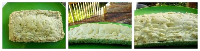 Microwave Paleo Coconut Flour Bread