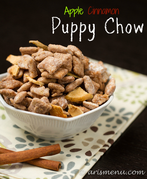 mimm-alot-Apple-Cinnamon-Puppy-Chow-glutenfree