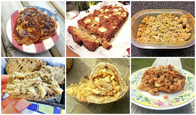Apple Recipes (Gluten-Free)