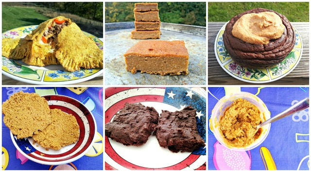 Pumpkin Recipes (Gluten-Free and Mostly Vegan)
